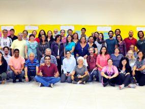 Fortalecimento, integração e articulação dos Comitês de Bacias da Vertente Litorânea (CBH-LN)