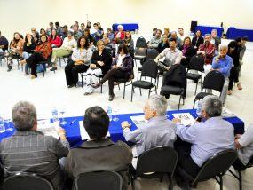 Comunicação Social da Gestão dos Recursos Hídricos na Vertente Litorânea