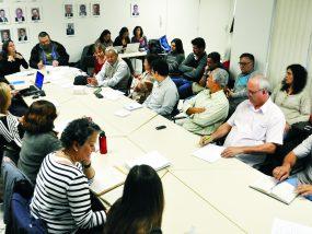 Fortalecimento, integração e articulação dos Comitês de Bacias da Vertente Litorânea – Fase 3