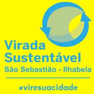 Logotipo Virada Sustentável