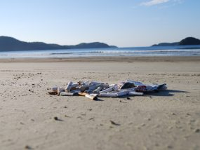 Lixo nos Mares: do Entendimento à Solução