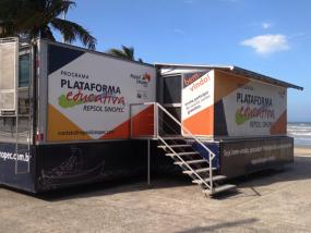 Plataforma Educativa Repsol Sinopec